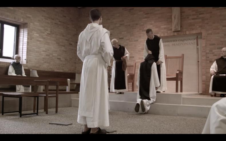 Theft Monastery Kentucky Abbey of Gethsemani