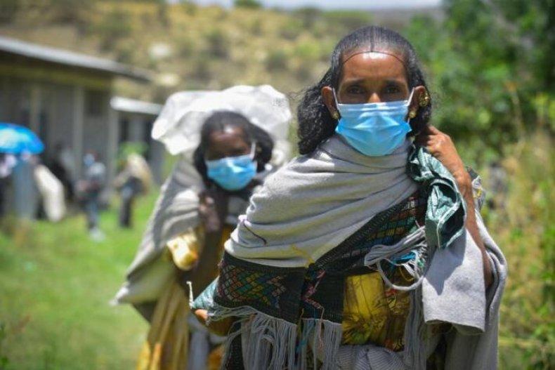 Ethiopia food insecurity
