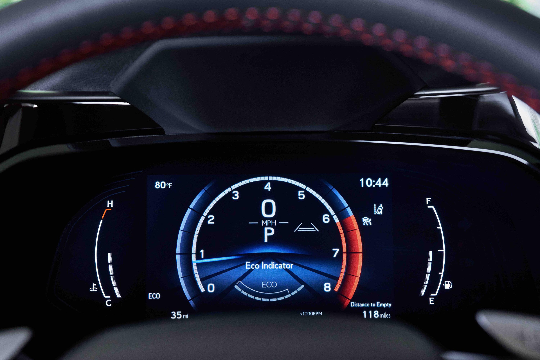 2022 Lexus NX 350 F Sport