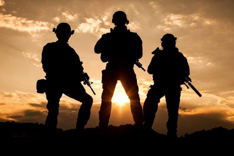 Logan Melgar Murder Trial Army Navy Marines