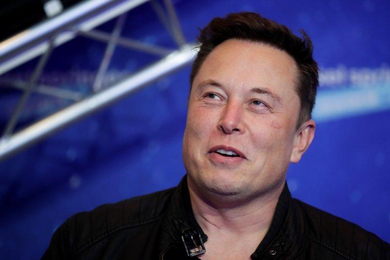 Elon Musk says Tesla will accept bitcoin