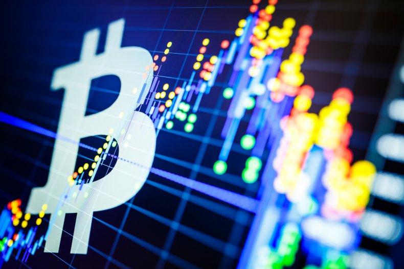 Logotipo da Bitcoin