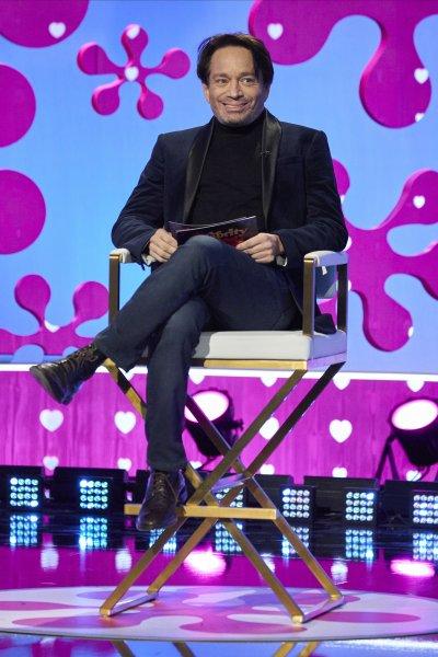 Chris Kattan on The Celebrity Dating Game