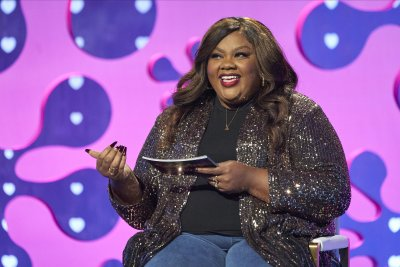 Nicole Byer on The Celebrity Dating Game