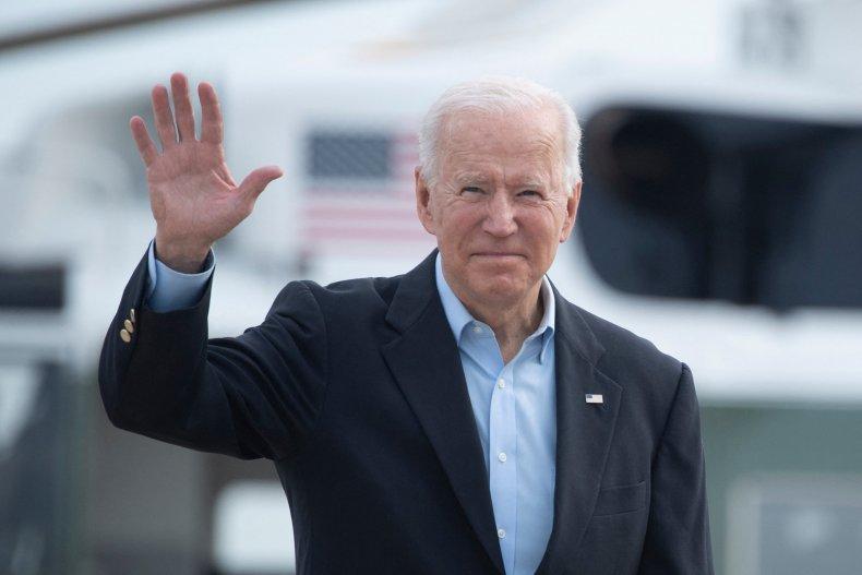Biden signals commitment to Nato