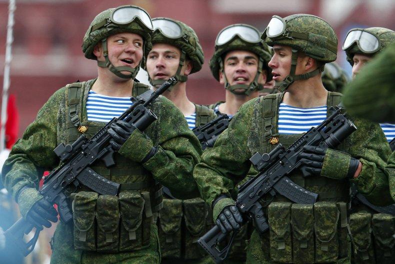 NATO Considerations