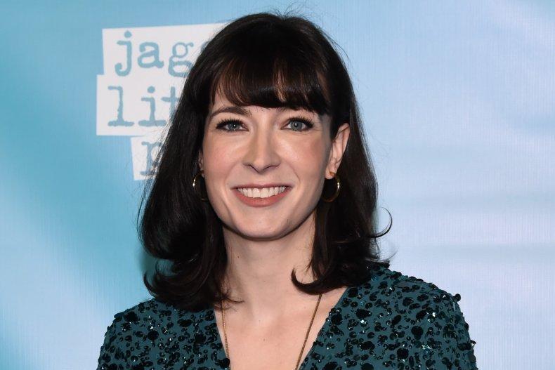 Oscar-winning screenwriter Diablo Cody