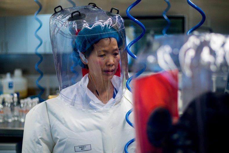shi zhengli wuhan lab gain of function