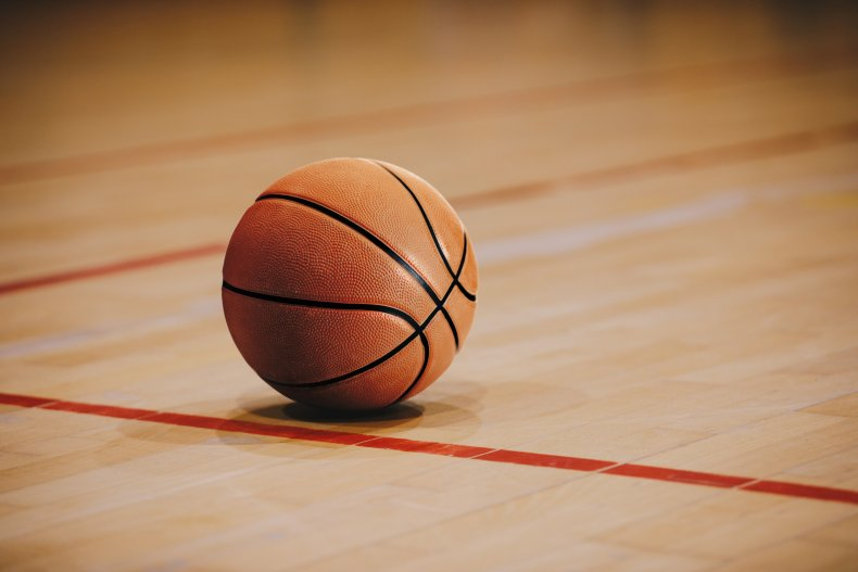 Basketball team kicked out of tournament