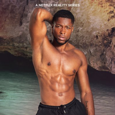 Marvin from Netflixs Too Hot To Handle