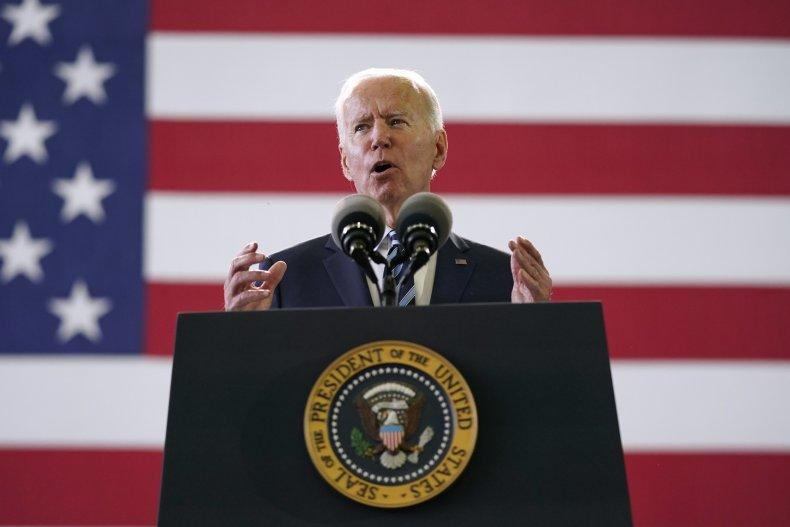 Biden Domestic Terrorism
