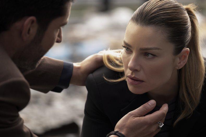 Chloe Decker immortal Lucifer season 6