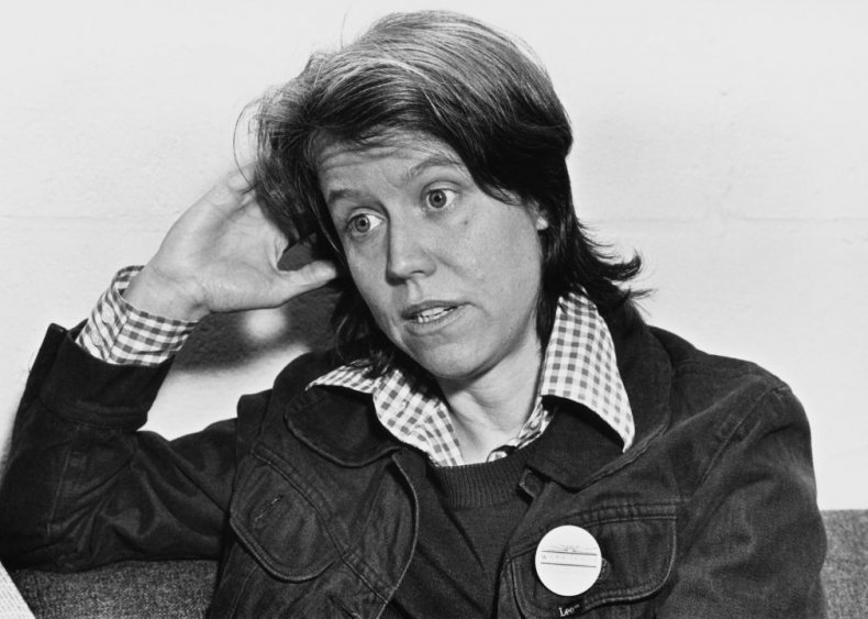 1978: 'Word is Out' highlights 26 queer documentary subjects