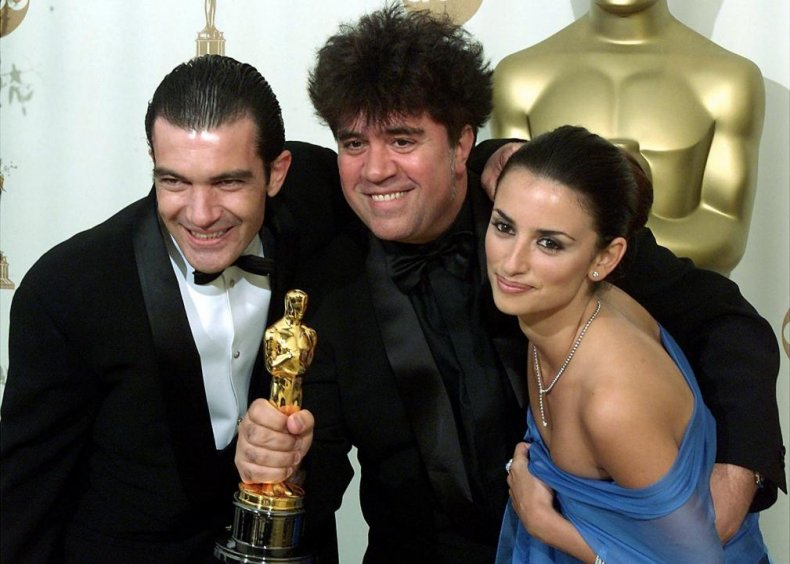 1999: Pedro Almodóvar wins big for 'All About My Mother'