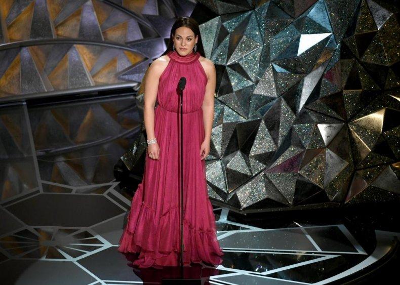 2018: 'A Fantastic Woman' wins Best Foreign Language Film