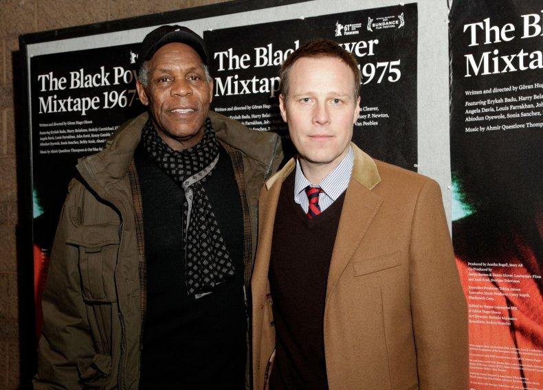 The Black Power Mixtape 1967-1975 premiere