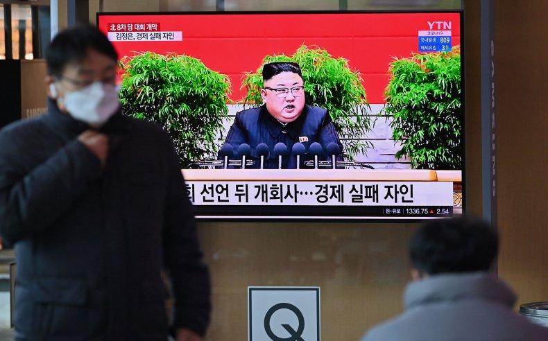 Kim Jong Un Health Concerns