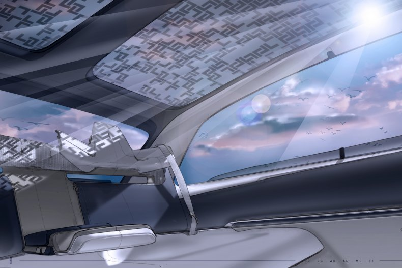 Lincoln Motor Company future product teaser