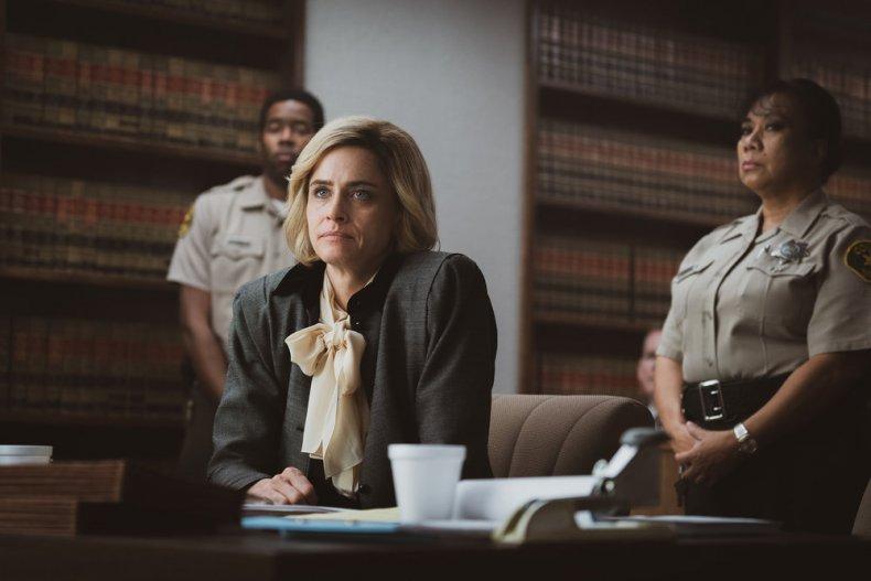 Amanda Peet as Betty Broderick