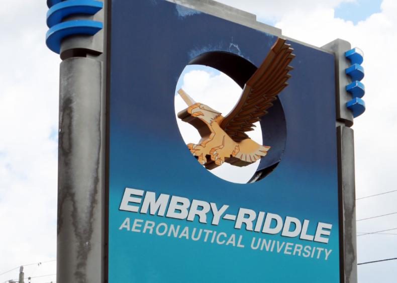 Florida: Embry-Riddle Aeronautical University-Worldwide