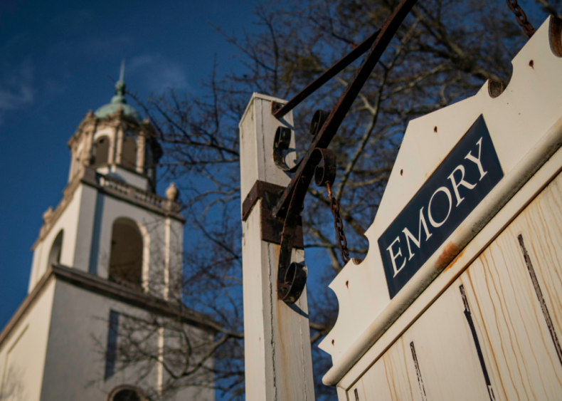 Georgia: Emory University