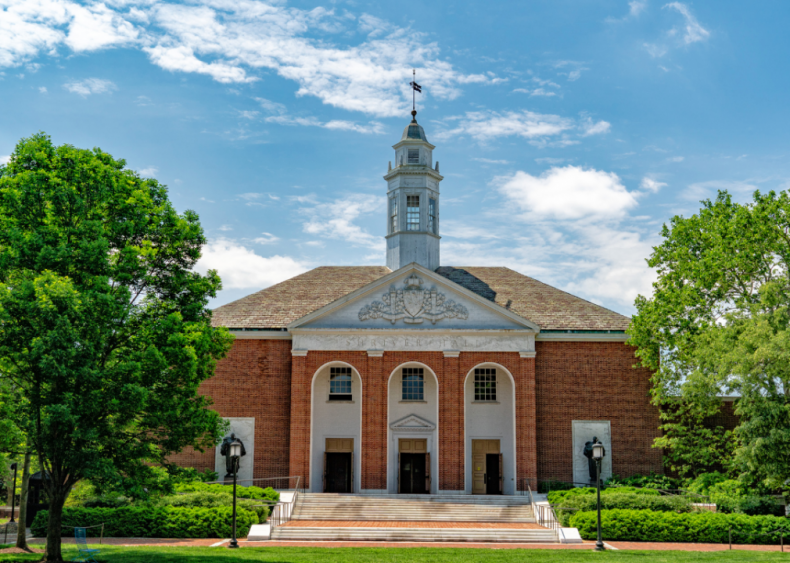 Maryland: Johns Hopkins University