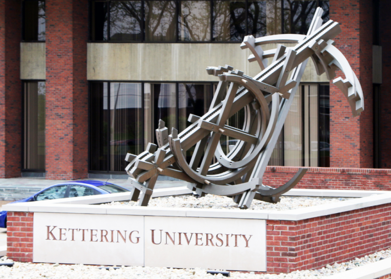 Michigan: Kettering University