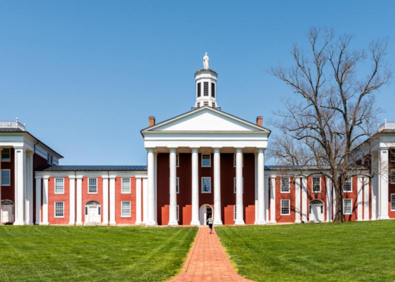 Virginia: Washington and Lee University