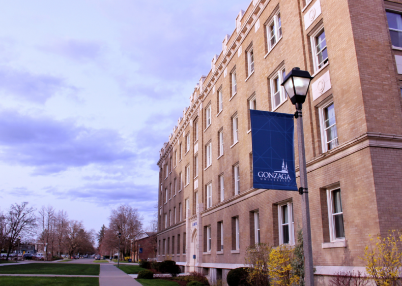 Washington: Gonzaga University