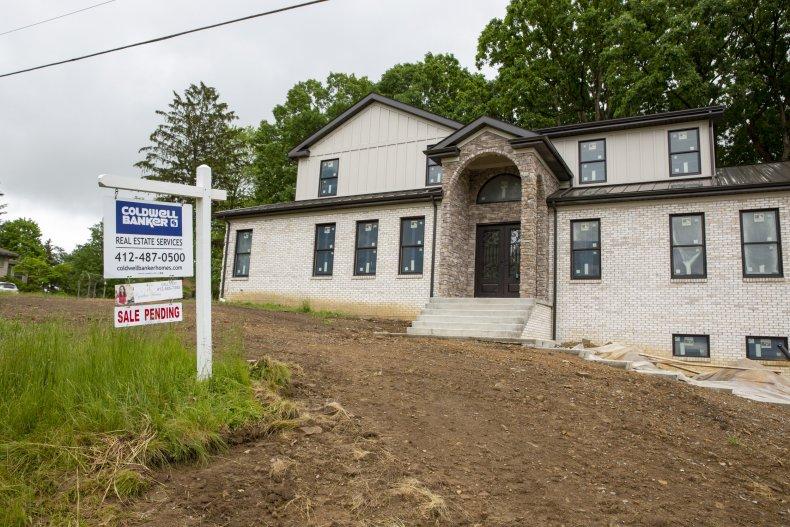 Housing affordibility