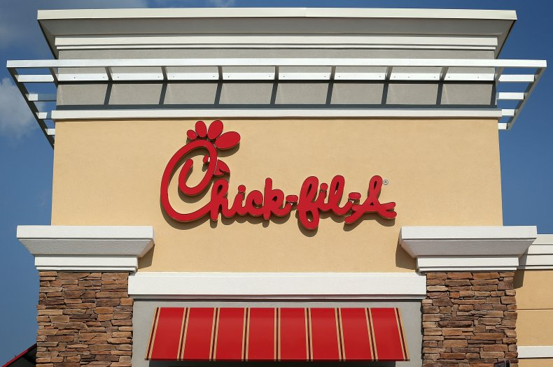 Chick-fil-A Nugget Video Shows Restaurant Waste