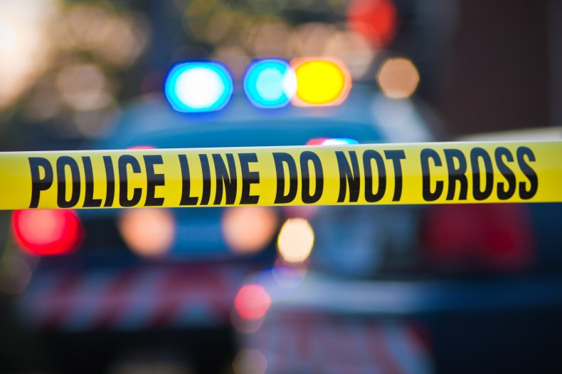Washington state shooting after revving car