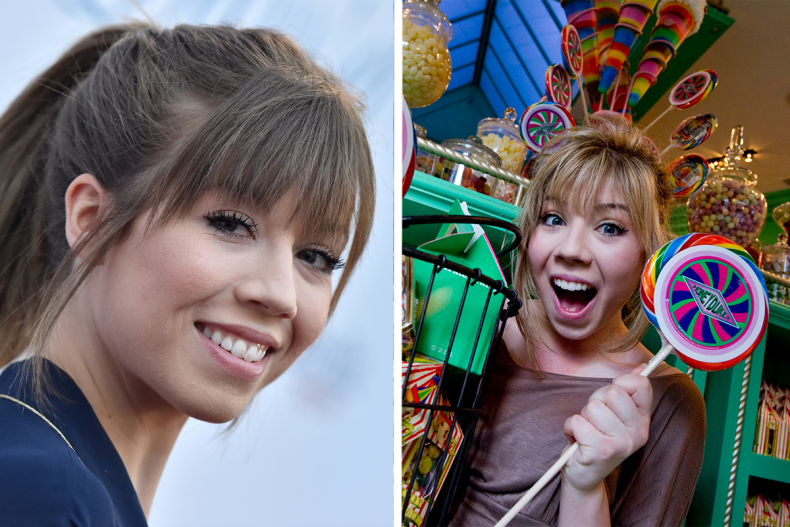 sam icarly then and now