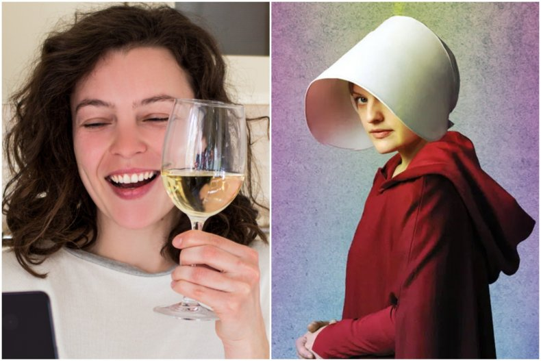 Women of childbearing age should not drink