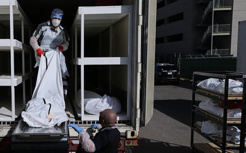 Texas Prison Parole COVID Death Report