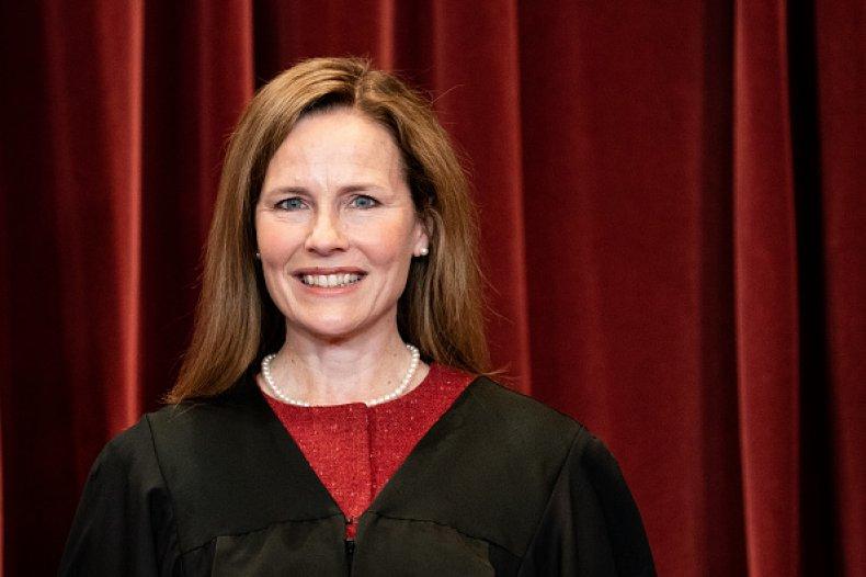 Amy Coney Barrett Obamacare Supreme Court