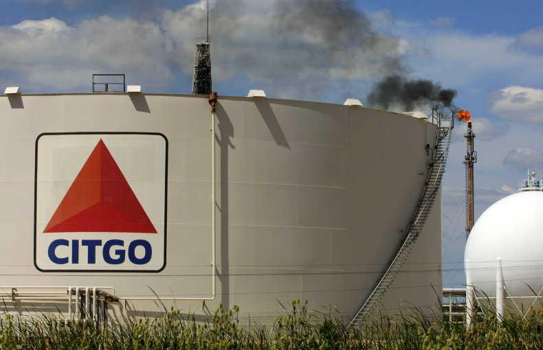 CITGO Fined $19M For 2006 Spill