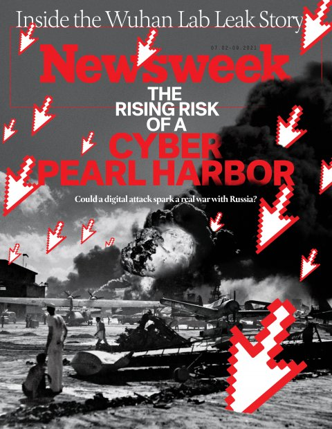 FE_Cyber Pearl Harbor_COVER