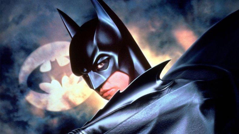 batman forever val kilmer