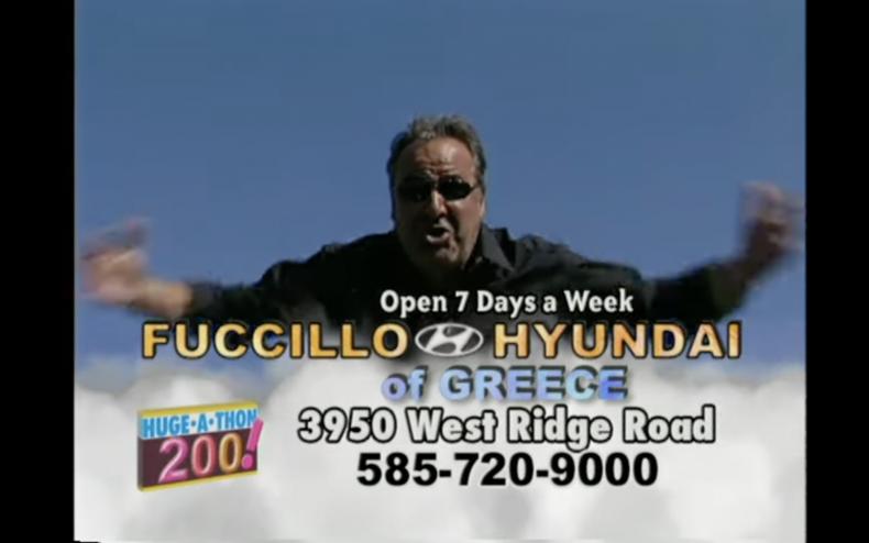 Car Dealer BIlly Fuccillo Dead