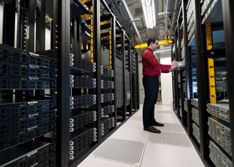 #53. Network and computer systems administrators
