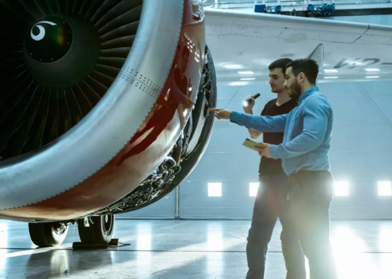 #15. Aerospace engineers