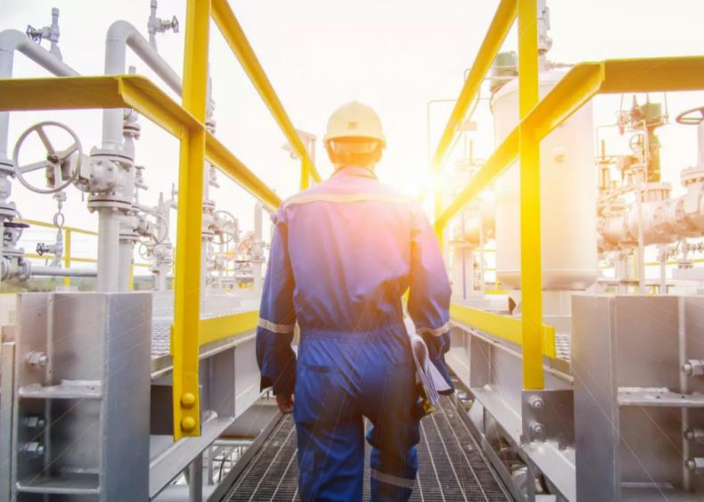 #7. Petroleum engineers