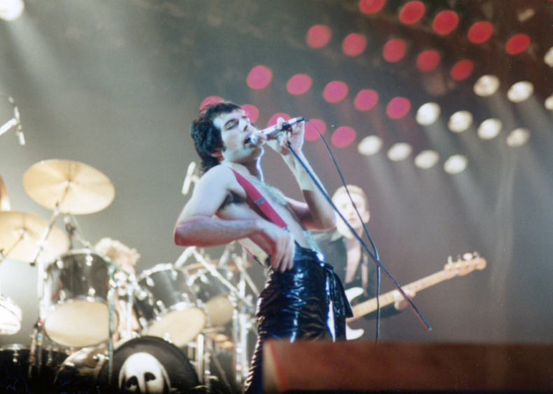 1979: 'Crazy Little Thing Called Love'