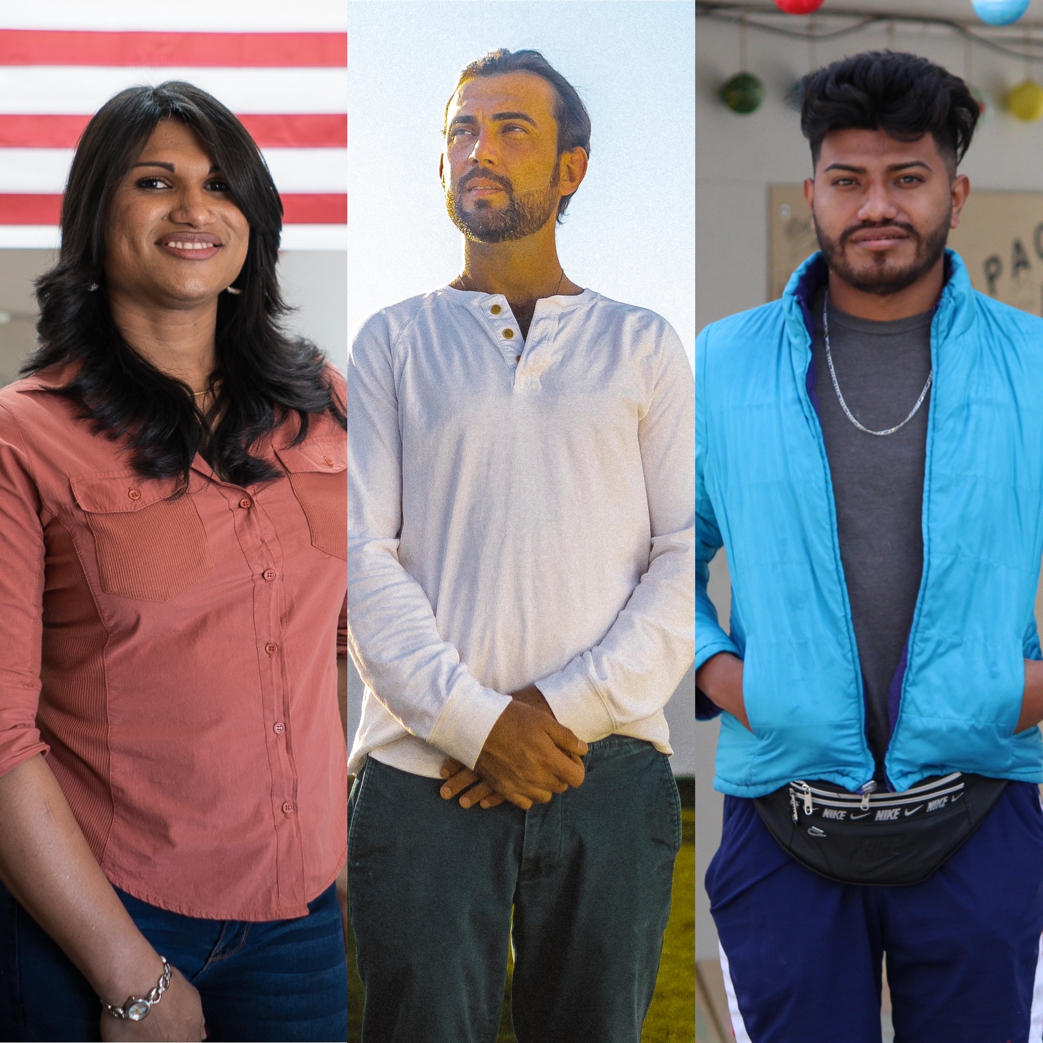 What Pride Means to the World's LGBTQ+ Refugees