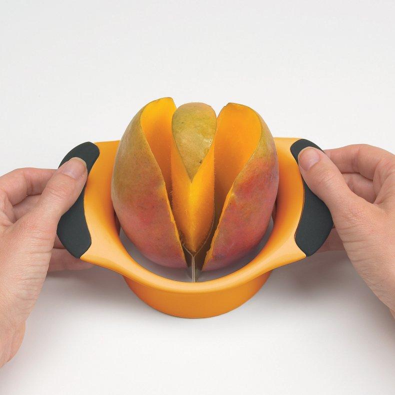 Mango Splitter