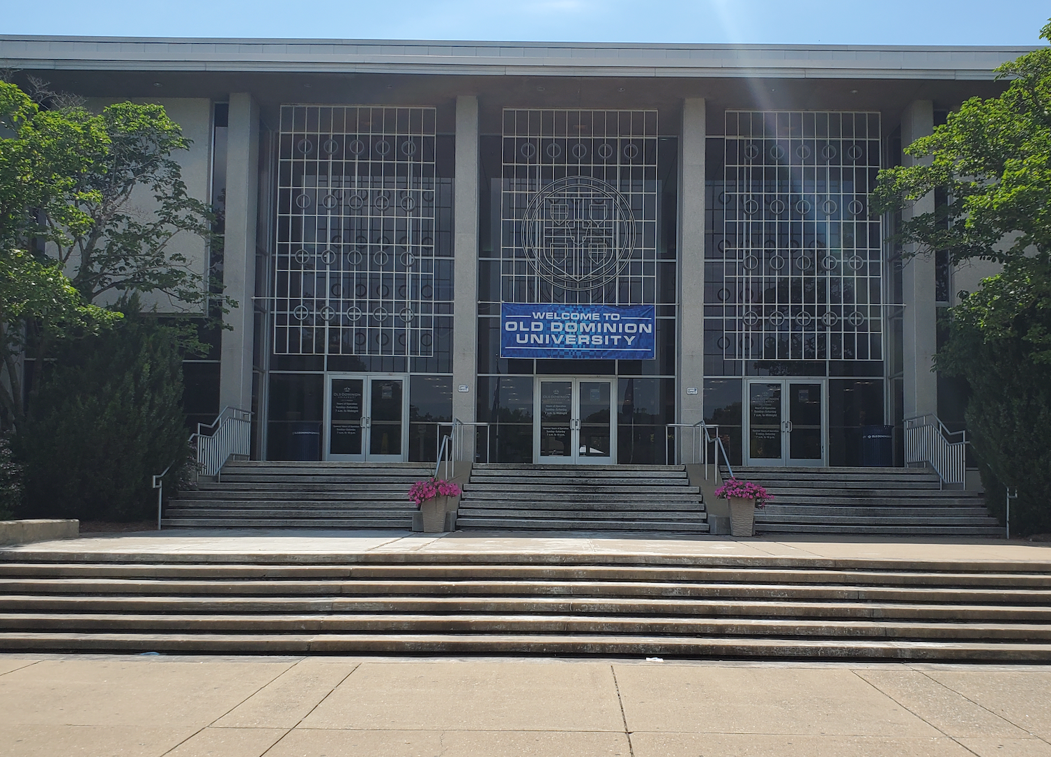 Old Dominion University Master of Public Administration