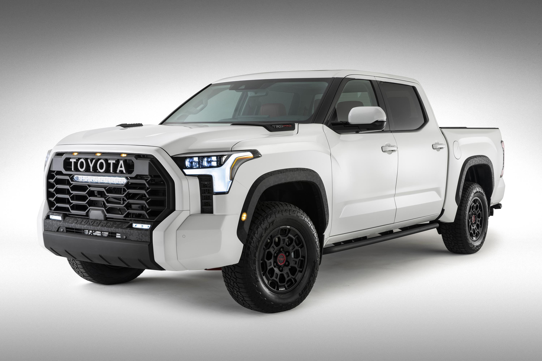 2022 Toyota TRD Pro