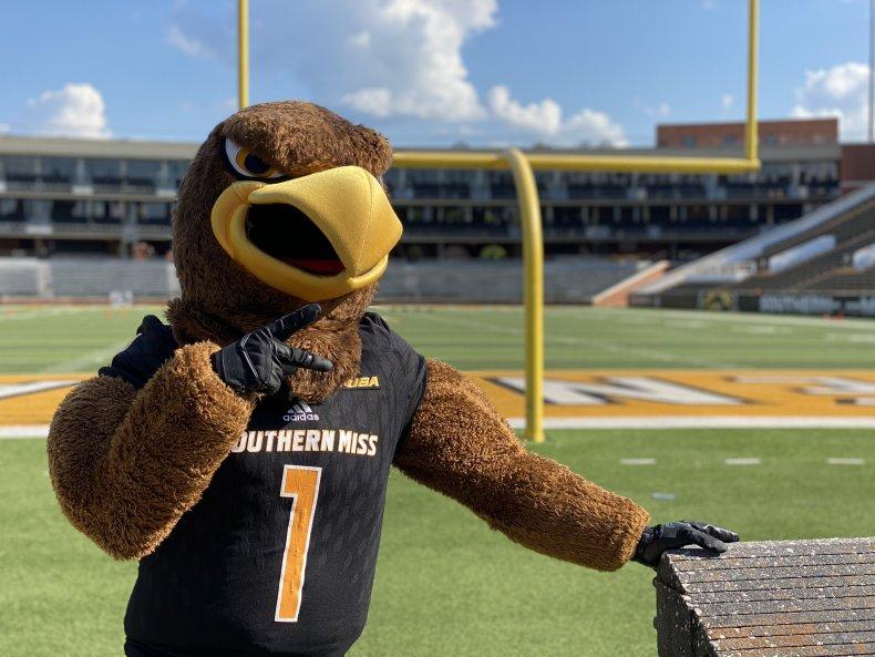 Southern Mississippi University