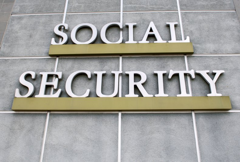 US-GOVERNMENT-SOCIAL SECURITY